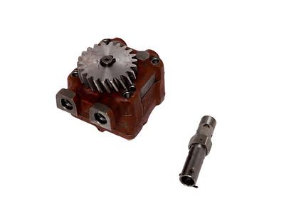 ZETOR ENGINE OIL PUMP 49010732