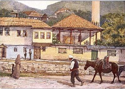 Staro Sarajevo 4