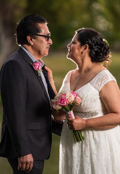 Rosa and Ramon April 27, 2019