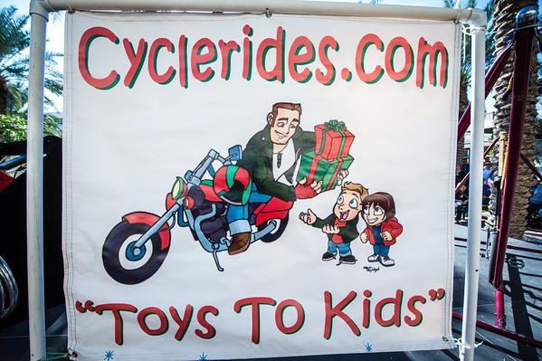 Toys To Kids