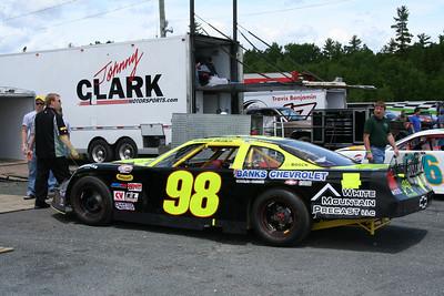 PASS @ Speedway 660 6-13-2009