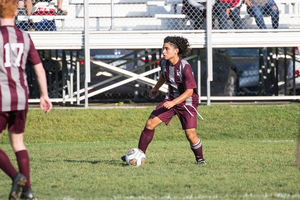 09-30-2019 Boys Soccer County vs LN