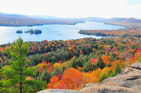 Adirondack Autumn