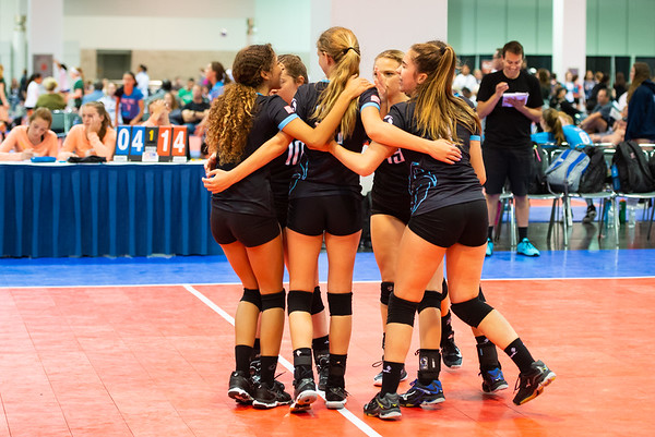 ProPlay Volleyball 06/29/2018