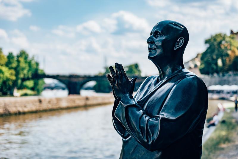 Statue Of Harmony