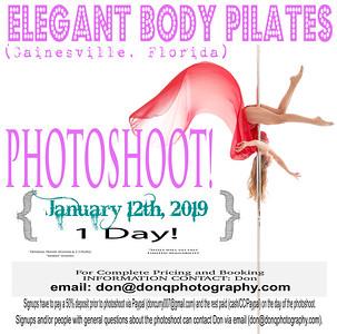 Jacqueline (Elegant Body Pilates) Gainesville, Florida 011219