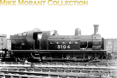 HBR locomotives