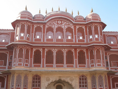 Jaipur's City Palace (In Editing Phase)