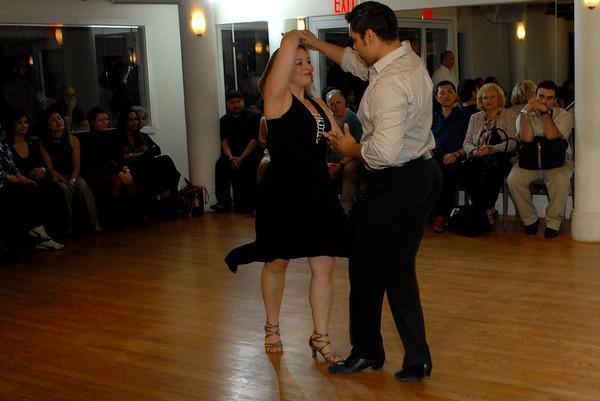 Dancesport 11-10-09