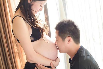 Maternity / 母性光輝