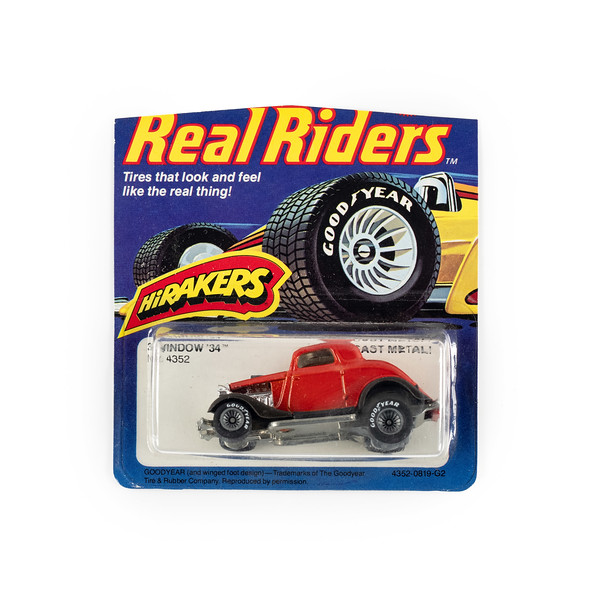 Real Riders