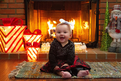 Charlotte's First Christmas