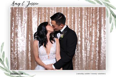 Amy & Jessie's Wedding - October 5, 2019