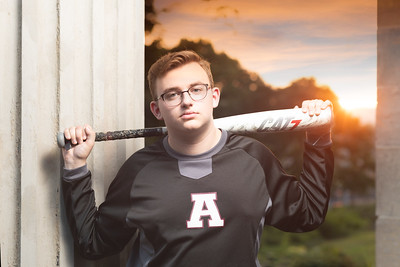 Senior Photo Sample Gallery