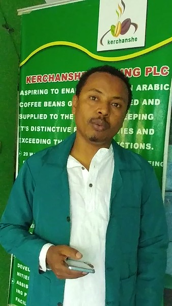 8 Oromo words