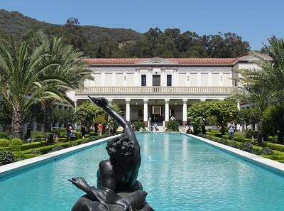 Pasadena and Los Angeles 2012