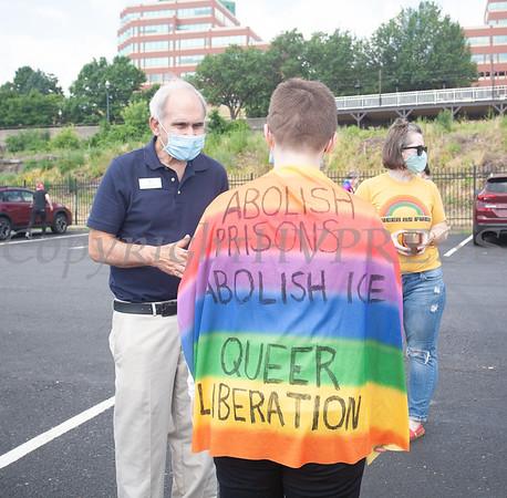 LGBTQ Caravan 2020