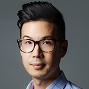 Eric Lau, Ph.D.