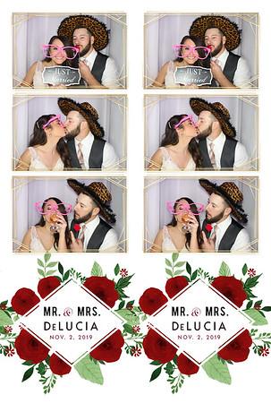 Print Images DeLucia Wedding