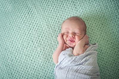Baby Munro