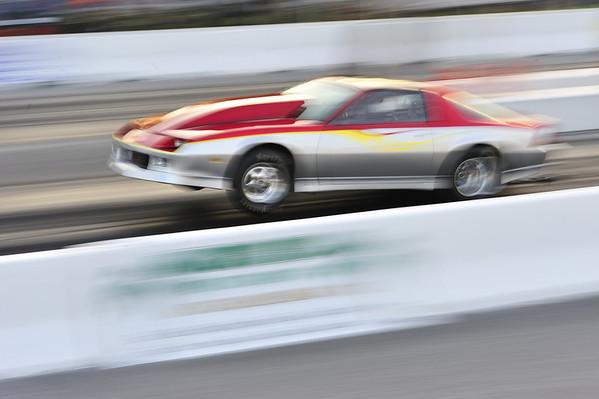 Evadale Raceway 6-13-2009