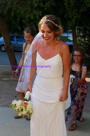 Jon & Nina and their Big, Fat & Beautiful Greek Wedding