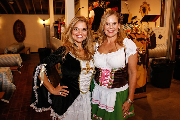 Oktoberfest Week 6 (Oct 19-23)