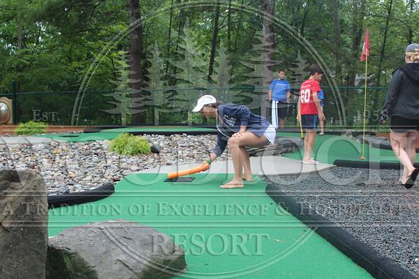 July 31 - Lake Games
