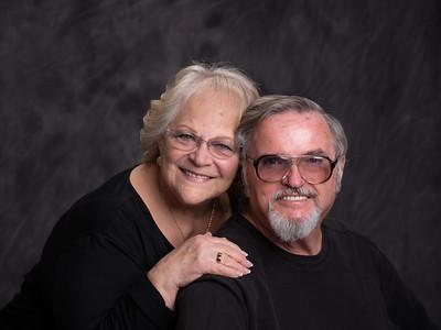 Janie and Jim