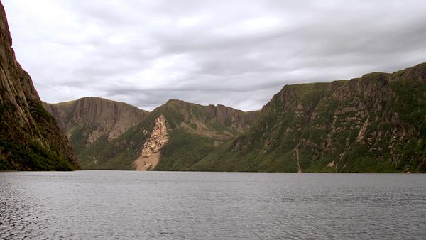 Western Brook Pond