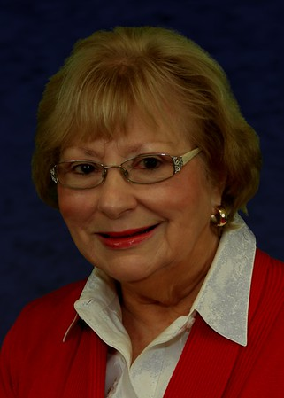Patty Cooper