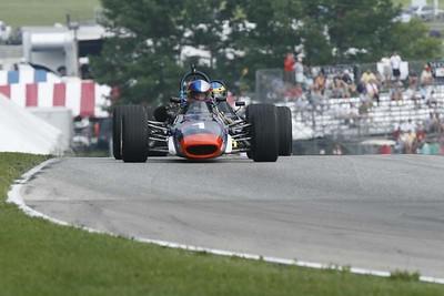 No-0812 Race Group 2 -Monoposto