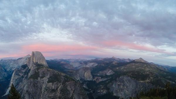2015/09/28 - Yosemite