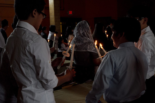 2011 Easter Celebration