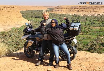 Marrocos Premium Tour Abril 2016