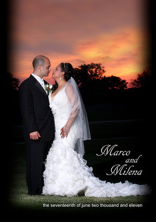 Marco and Milena