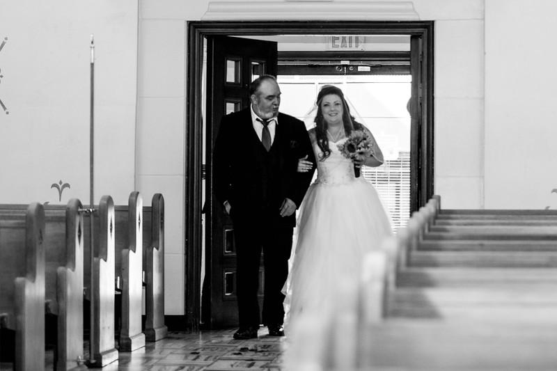 Skyler & Ginger Wedding