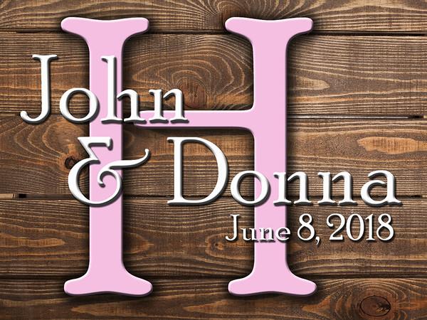 John & Donna