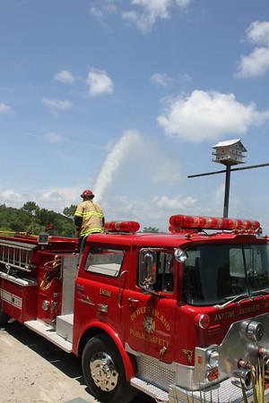 Dewees Island Emergency Department