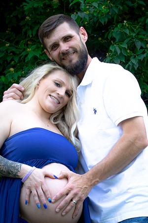 Marshall Pregnancy
