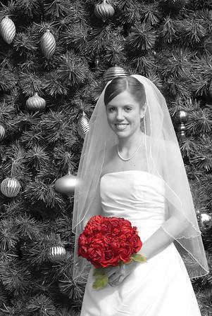 CHRISTY & JOSUE WEDDING