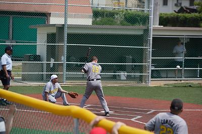 B Co softball may