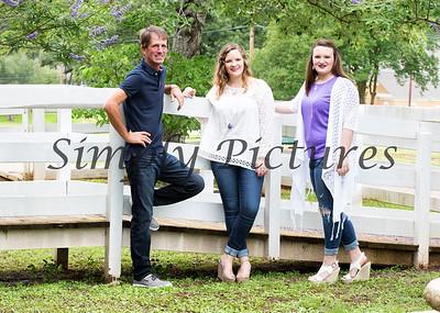 Shinn Family
