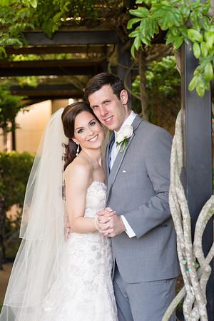 Katie and Matt - Wedding