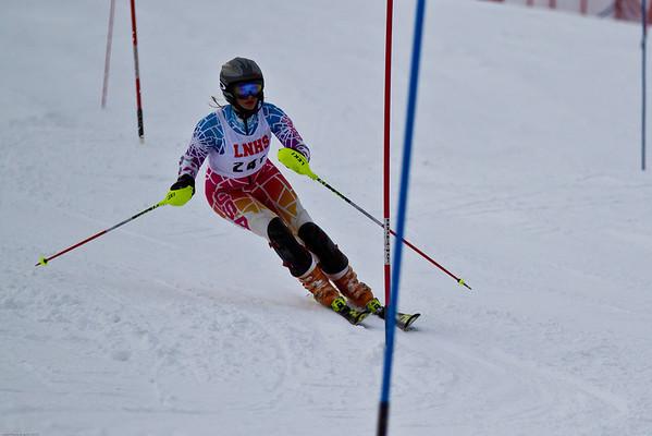 Ski Meet at Buck Hill
