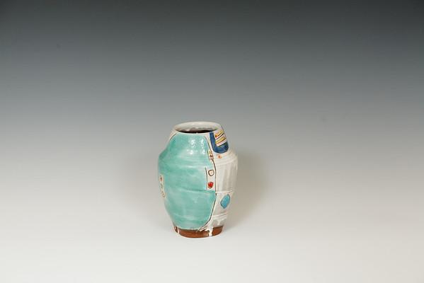 Meistrell Pottery
