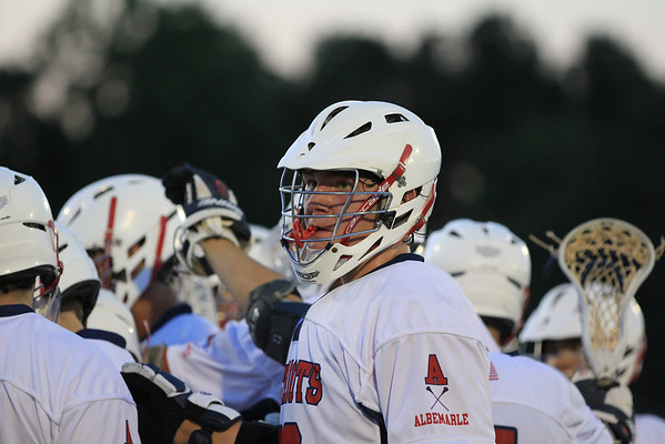 Albemarle rallies to top Briar Woods 2011