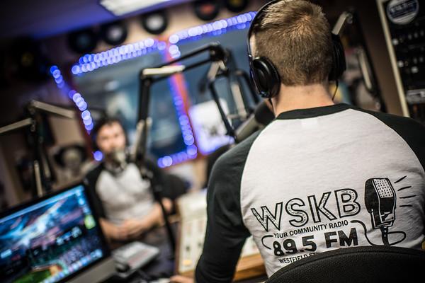 WSKB Radio, March 2019