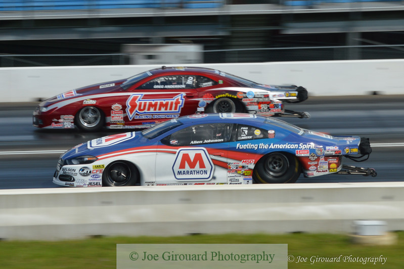 2016 New England Nationals - Pro Stock