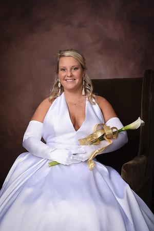 Miss Sydney Ashbrook Boatner
